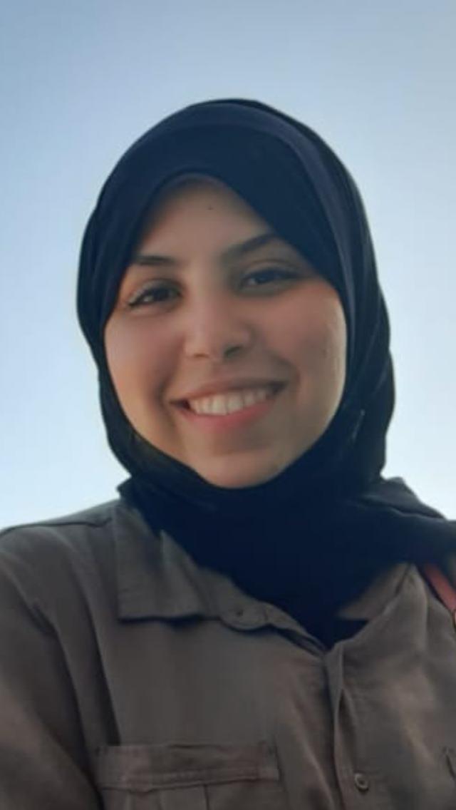 Maha Mohsen